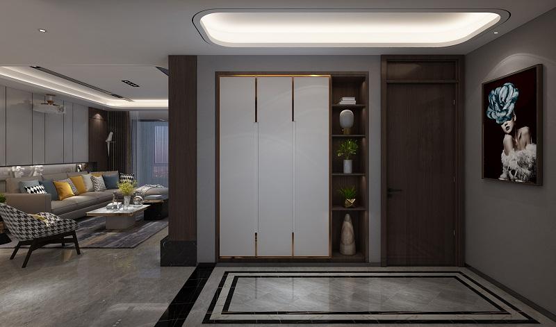 济南现代装饰设计公司