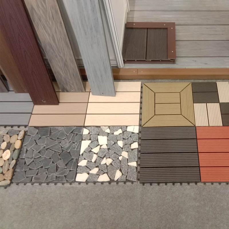地砖样式塑胶地板