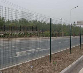 马路焊接护栏