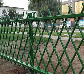 园区焊接护栏