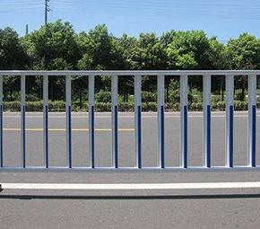 马路护栏(防跨越)