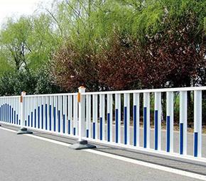街道护栏(防跨越)