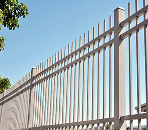 公园围墙护栏