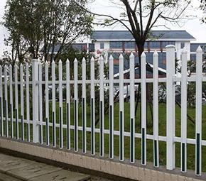 别墅区围墙护栏