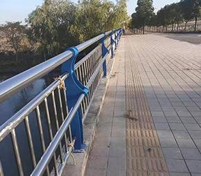 道桥金属护栏
