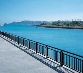 道桥金属焊接护栏