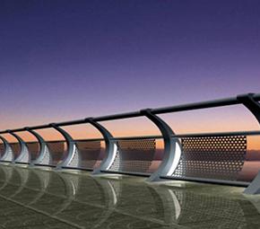 道桥焊接护栏