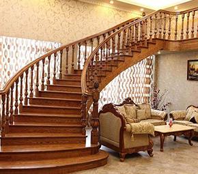 安装楼梯扶手需要哪些配件,安装楼梯扶手该注意什么