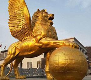 狮子-锦州黑山房地产