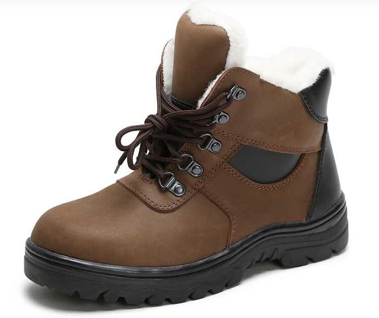 加厚防护鞋