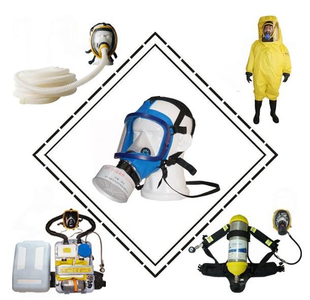 防护用品-劳动配备标准