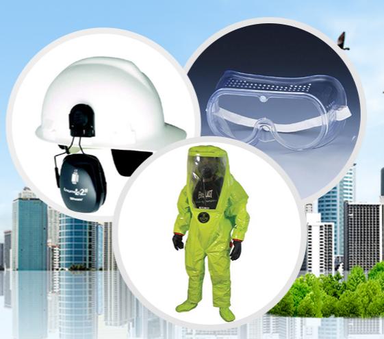 防护用品及装修污染