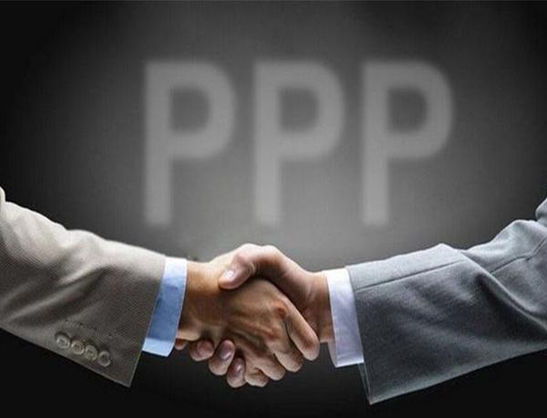 PPP项目主要涉及的合同主体