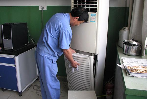 空调拆修价格