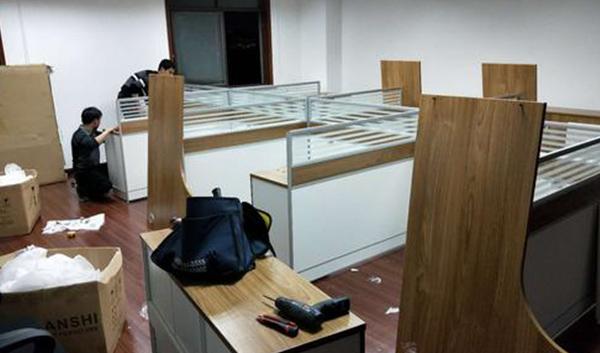 桂林搬家搬厂公司搬办公室需注意哪些事项?