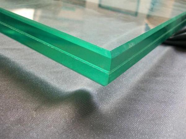 兰州夹胶钢化玻璃