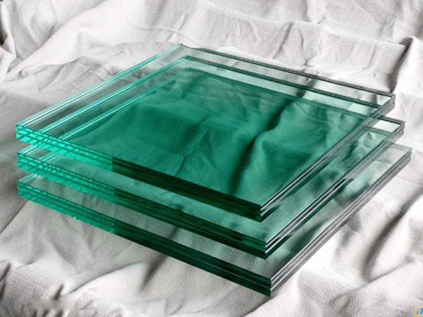 兰州钢化夹胶玻璃