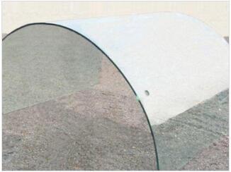 兰州3d热弯玻璃加工