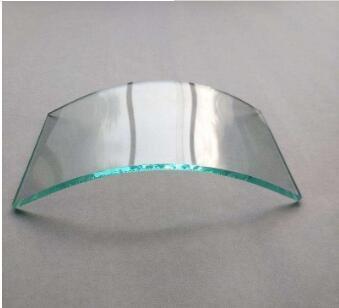 钢化热弯玻璃价格