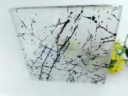 艺术夹丝玻璃价格
