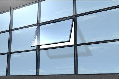 兰州玻璃幕墙公司