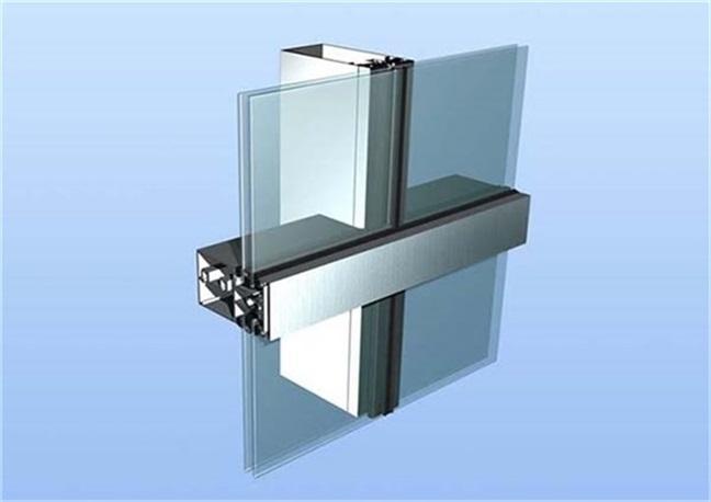 兰州建筑幕墙玻璃设计