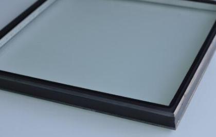 兰州双层钢化中空玻璃