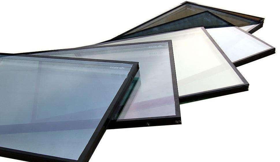 兰州钢化夹层中空玻璃