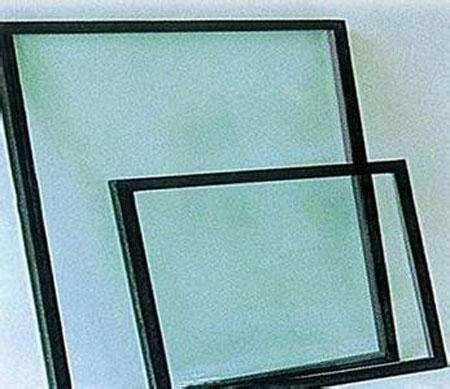 兰州夹层中空玻璃