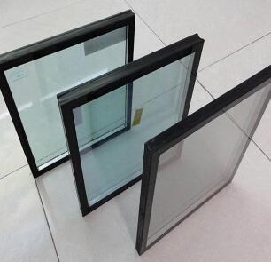 lowe双层中空玻璃