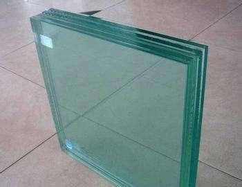 兰州中空钢化玻璃