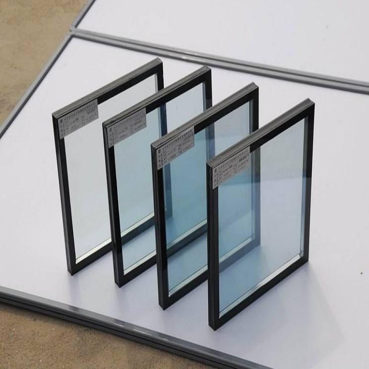 兰州双层钢化玻璃