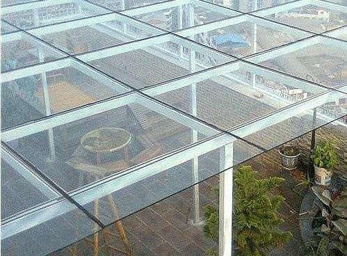 兰州钢化玻璃哪家好