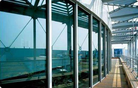提升中空玻璃加工设备加工精密度的对策