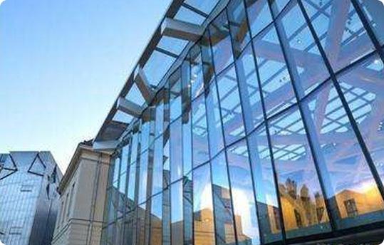 钢化玻璃性能