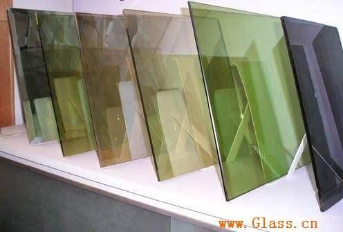 钢化玻璃印刷油墨低碳环保时期的问世