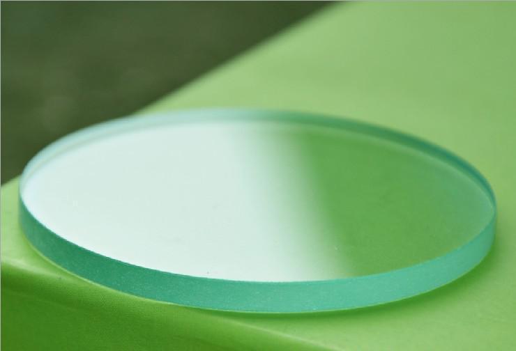 太阳能钢化玻璃优点