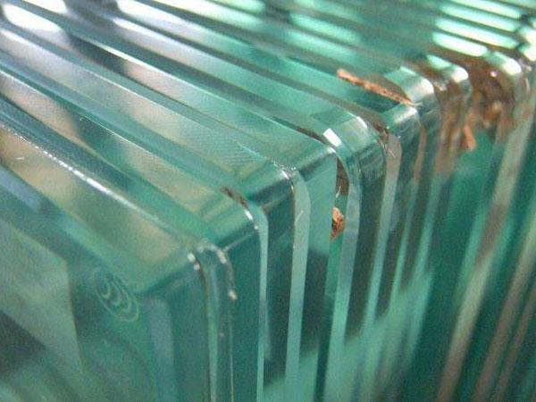 钢化玻璃应用安全性