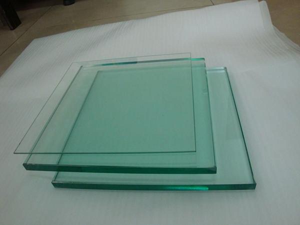 钢化玻璃工艺技术
