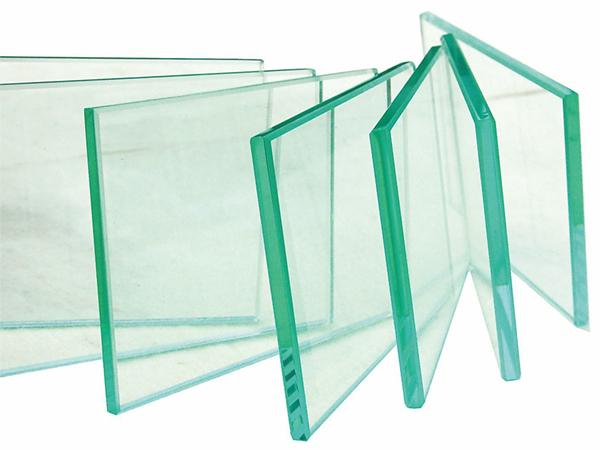 钢化玻璃的加工方法以及加工流程