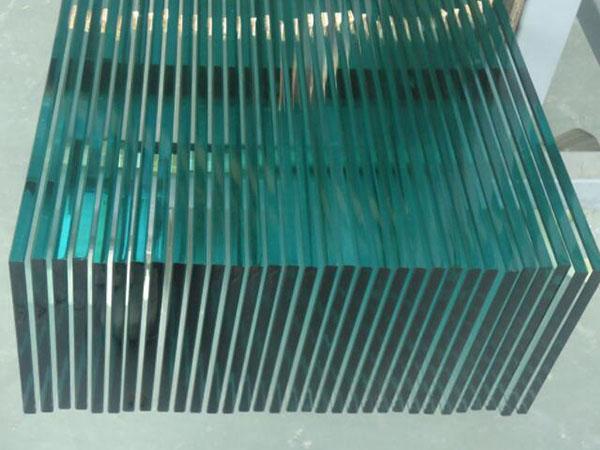 钢化玻璃适用范围