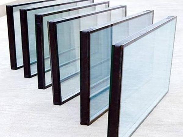 什么叫中空玻璃