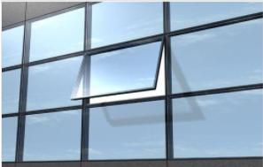 你知道幕墙玻璃的维护方法吗?