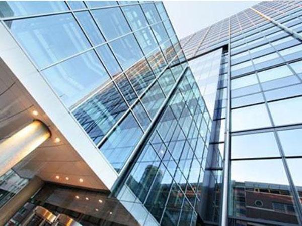 兰州五星钢化玻璃厂现在已正式开工