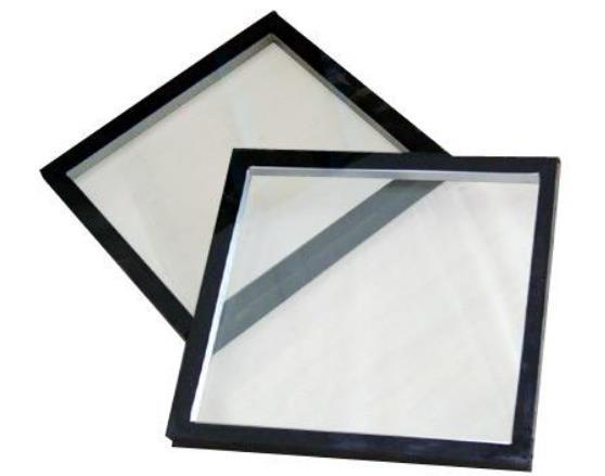 中空玻璃的主要优点由天水中空玻璃生产厂家分享