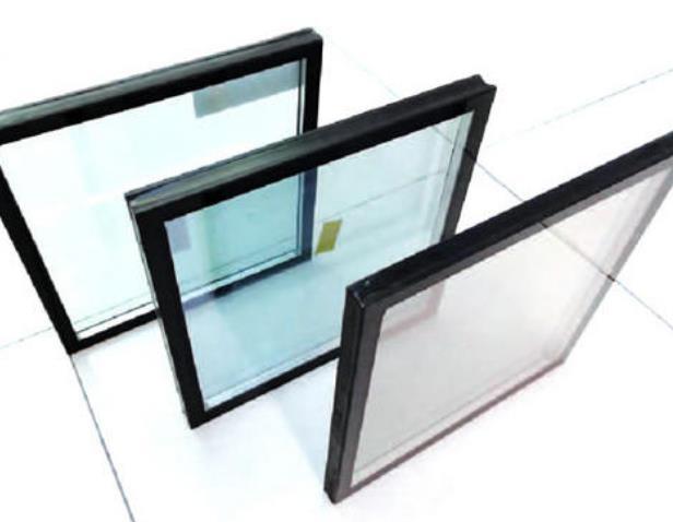 天水中空玻璃厂家告诉您三层中空玻璃的优势