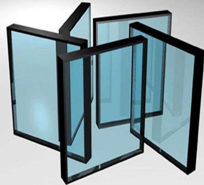 三层中空玻璃的优势