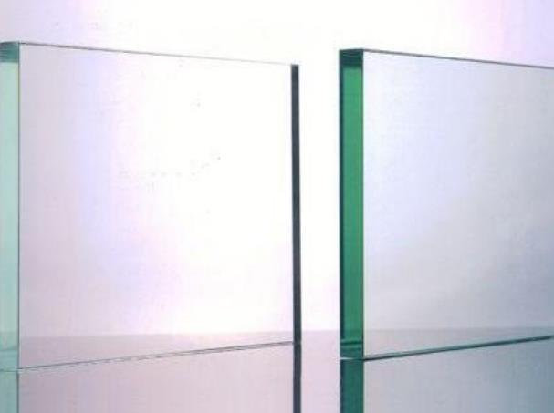 白银钢化玻璃