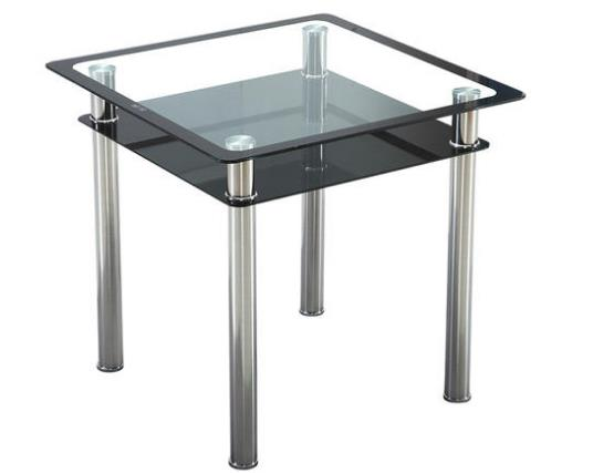 钢化玻璃餐桌好吗?钢化玻璃餐桌有什么优势