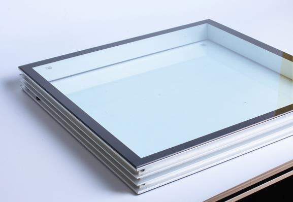 浅谈使用钢化玻璃需要注意什么?